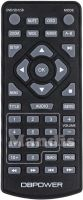Original remote control DB POWER PD928