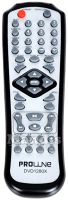 Original remote control PROLINE DVD1280X