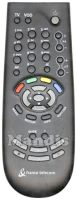 Original remote control ORANGE REMCON1324