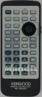 Original remote control KENWOOD RC-DV430