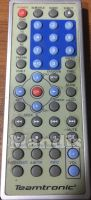 Original remote control TEAMTRONIC HTDVDMO40