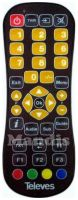 Original remote control TELEVES 145075