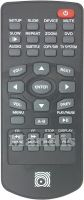 Original remote control EMTEC Movie Cube (K120)